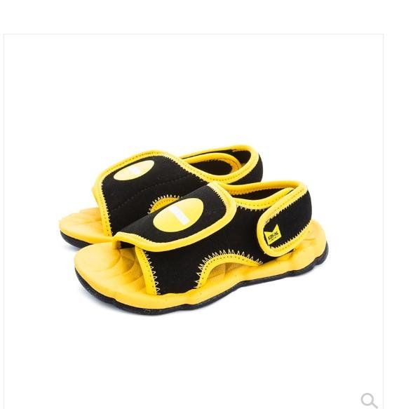 kids.ing 1-8岁交通系列凉鞋