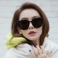 Fashion Zone 尚域 女士时尚偏光太阳镜