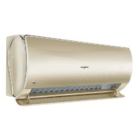 Whirlpool 惠而浦 1.5匹 ISH-35TA1W 壁挂式空调