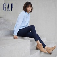 Gap 盖璞 493873 E 女士薄款铅笔裤