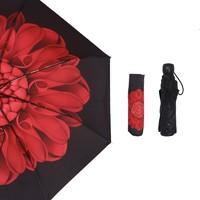 RAINSCAPE 雨景 黑胶晴雨两用伞