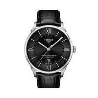 百亿补贴:TISSOT 天梭 杜鲁尔系列 T099.407.16.058.00 男士机械腕表