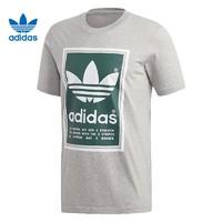 adidas 阿迪达斯  ED6936 圆领套头短袖