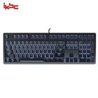 ikbc R300 机械键盘(Cherry红轴、PBT、单色背光) *2件