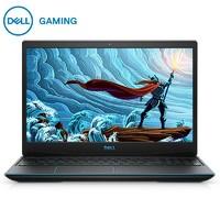 百亿补贴:DELL 戴尔 G3 15.6英寸笔记本电脑(i5-10300H、8GB、512GB SSD、GTX1650)