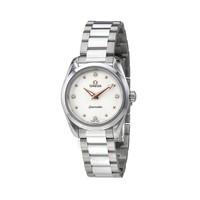 银联专享:欧米茄 海马系列 Aqua Terra 220.10.28.60.54.001 女士时装腕表