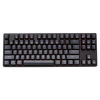 noppoo CHOC 87键 机械键盘 单色背光 Cherry青轴