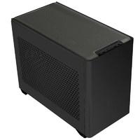 新品发售:COOLERMASTER 酷冷至尊 魔方NR200 ITX 小机箱