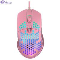Akko 艾酷 LW325 有线RGB游戏鼠标