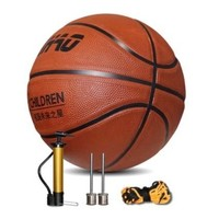 Y.Z.Duhao 都豪 儿童篮球 4款可选