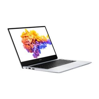 HONOR 荣耀 MagicBook 14 2020 14英寸笔记本电脑 (R7-4700U、16GB、512GB SSD)