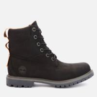 历史低价、银联专享:Timberland 添柏岚 6孔防水马丁靴