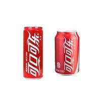 Coca-Cola 可口可乐 定制款 4罐