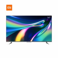 值友专享、补贴购:Redmi 红米 X50 L50M5-RK 4K液晶电视 50英寸