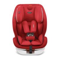 360 T901 儿童安全座椅 9个月-12岁 isofix接口
