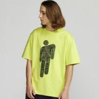 UNIQLO 优衣库 BE x TM 428709 印花T恤