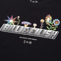 UNIQLO 优衣库 BE x TM  427390 男士印花T恤