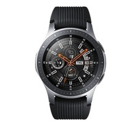 百亿补贴:SAMSUNG 三星 Galaxy Watch 智能手表 蓝牙版 46mm