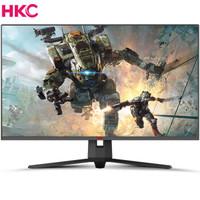 京东PLUS会员: HKC 惠科 H329 31.5英寸显示器