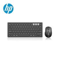 百亿补贴:HP 惠普 CS750 无线键鼠套装