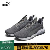 历史低价: PUMA 彪马 LQD CELL 192609 男子缓震训练鞋 +凑单品