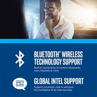 intel 英特尔 wifi6 AX200 台式机无线网卡套餐