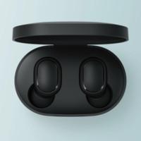新品发售:Redmi 红米 AirDots 2 真无线蓝牙耳机