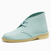 限尺码:Clarks Originals Desert Boot 女士沙漠靴