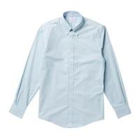 Brooks Brothers 布克兄弟 男士细格纹衬衫