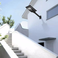 NingMar 夜鹰户外太阳能路灯 20W+凑单品+凑单品