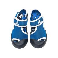 考拉海购黑卡会员:adidas 阿迪达斯 BY2238 男童凉鞋 *2件