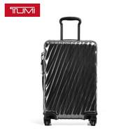 TUMI 途明 19 Degree Polycarbonate系列  0228760DE 中性款拉杆箱 20英寸