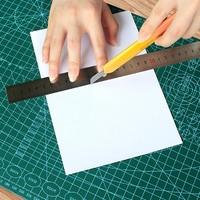 HUANMEI 环美 A5切割垫板 送美工刀 文具胶带