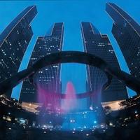 新加坡康莱德酒店 豪华房2晚(免费升级至尊豪华房+早餐半价+儿童欢迎礼包1份)