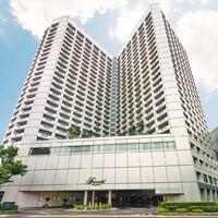 限时升级豪华房!新加坡费尔蒙酒店 费尔蒙房1晚(含2份早餐+免费升级至豪华房)