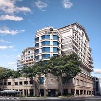 新加坡君乐皇府酒店 豪华房3晚(可免费升级至尊贵房)