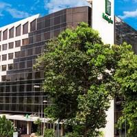 新加坡乌节中心假日酒店 尊贵房1晚 含早餐 可加床