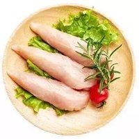 京东PLUS会员、限地区:正大食品 鸡胸肉 1kg*4件+正大 鸭腿 1kg*4件