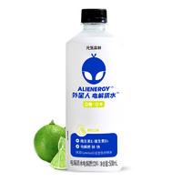 Alienergy 外星人 无糖电解质运动饮料青柠味 500ml*15