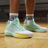 21日0点、双11预售:ANTA 安踏 戈登海沃德1代 112021103 男款篮球鞋