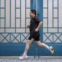 """小编精选:多威又一力作!专为""""胖子""""设计的跑鞋?"""