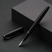 pimio 毕加索 916 钢笔 暮日灰 EF尖 0.35mm