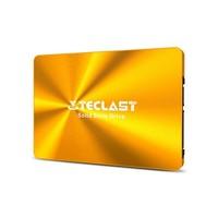 Teclast 台电 极速系列 极光 SATA3固态硬盘 512GB