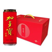 加多宝 凉茶植物饮料  310ml*12罐   *3件