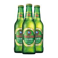 青岛啤酒 经典11度 330ml*24瓶
