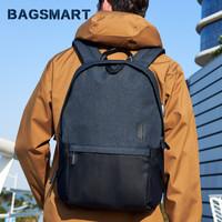双11预售:BAGSMART BM0301008AN 双肩背包