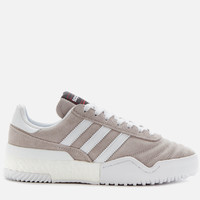 银联专享:Adidas Originals by Alexander Wang Bball Soccer 休闲运动鞋