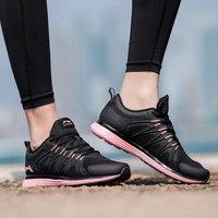 限尺码:LI-NING 李宁 逐风 ARHN234 女款跑鞋