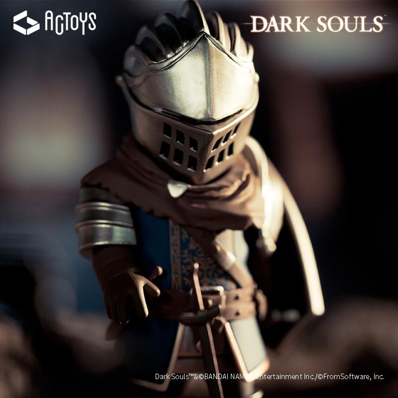 ACTOYS《黑暗之魂》 系列盲盒 整套6盒