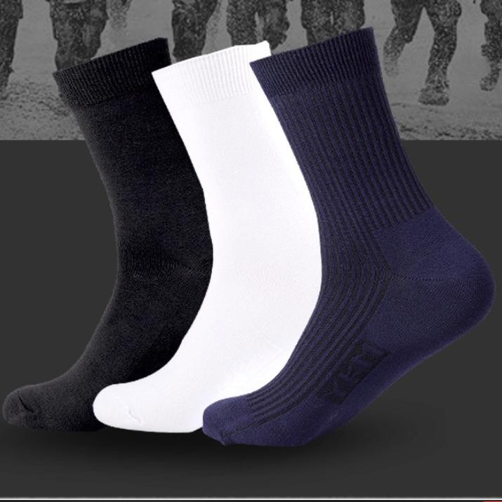 一口米 dj-0845 男士軍襪